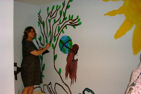Deborah_tree